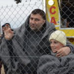 GREECE: Refugees stranded at the mercy of European leaders